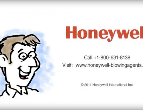 "Honeywell – ""Cold Chain"" (2014)"